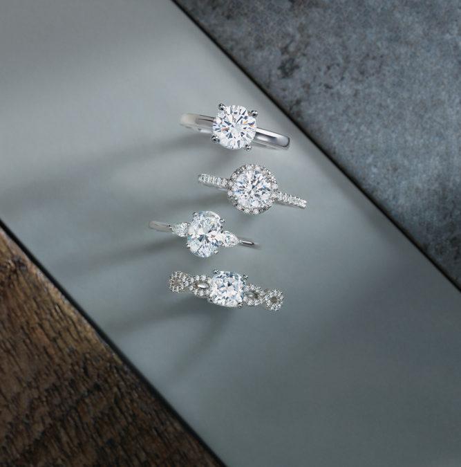 Understanding a Diamond's 4C's
