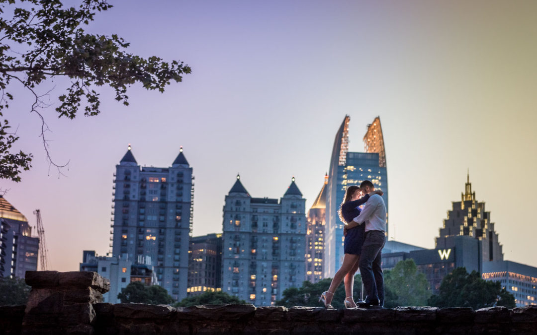 Photoshoot Locations Atlanta Wedding Photographers Love