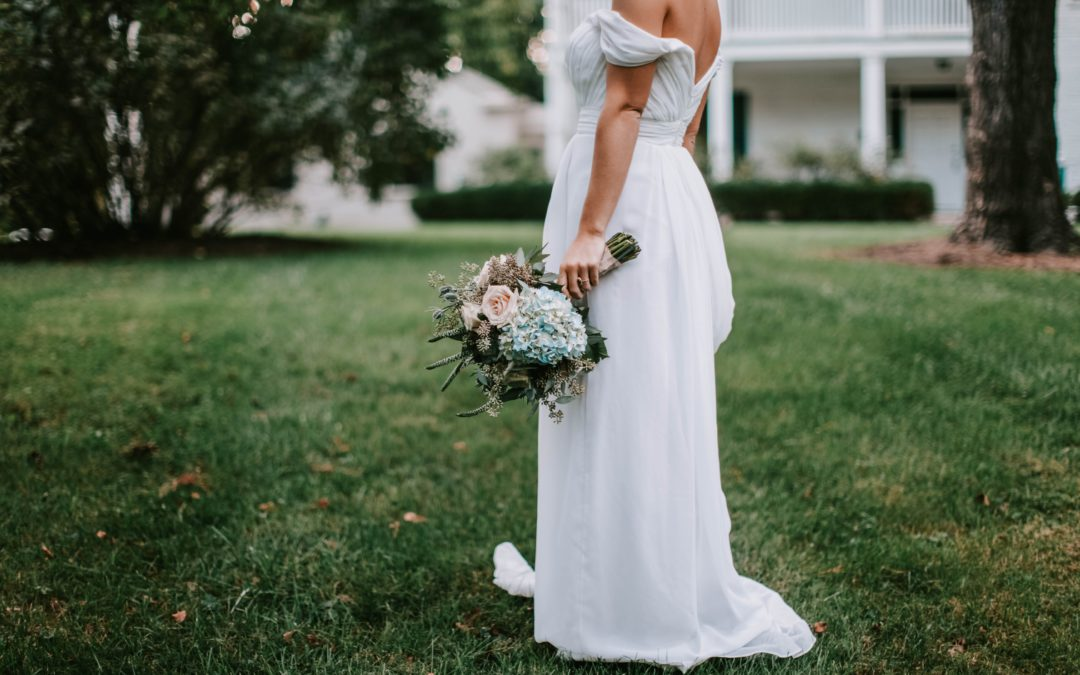 Our Favorite Wedding Dress Boutiques in Atlanta