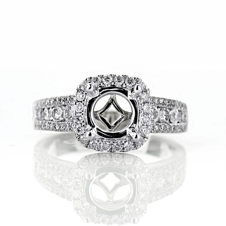 Diamond rings in atlanta