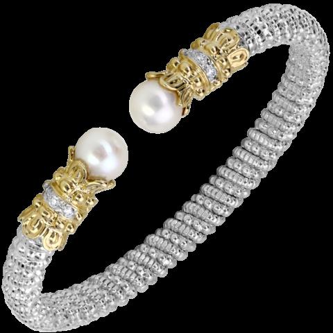 Vahan Pearl Bracelet