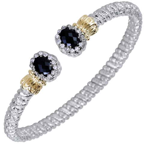 Vahan Black Onyx Bracelet