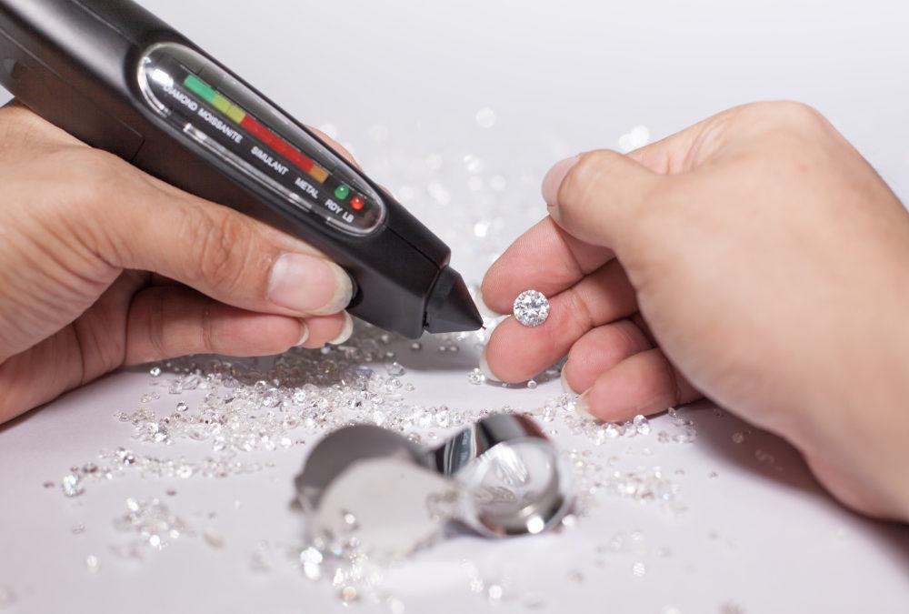 Do Lab Diamonds Pass A Diamond Tester?